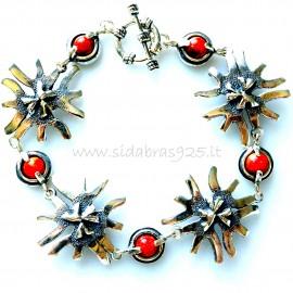 "Bracelet AP427 ""Koralas"""