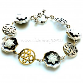 "Bracelet ""Šventės akimirka"""