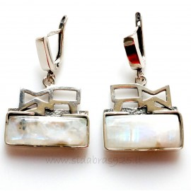 "Unique jewelry ""D4"""