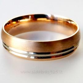 """Ring """"Uranas"""""""