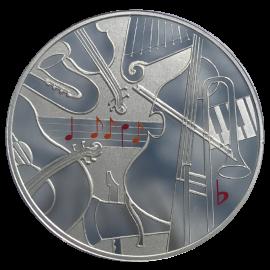 """Medalis """"Muzika"""""""