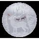 """Medalis """"Medžioklė"""""""