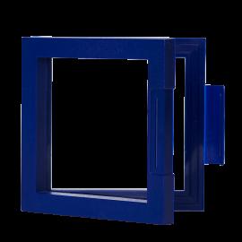 "Gift Box ""Frame box ( blue)"""