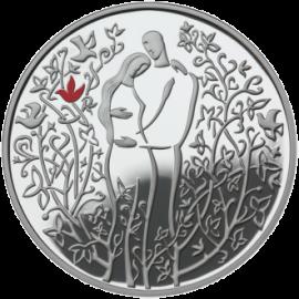 "Медаль ""Свадьба"""