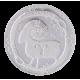 """Medalis """"Zodiako ženklas Avina"""""""