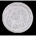 "Medalis Zodiako ženklas ""Šaulys"""