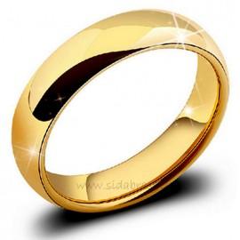 """Ring """"Komfort - 3 mm"""""""