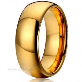 """Ring """"Komfort - 6 mm"""""""