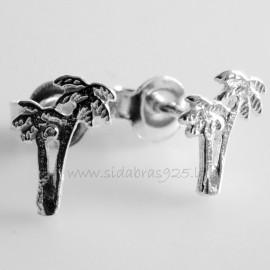 Earrings Palms A730
