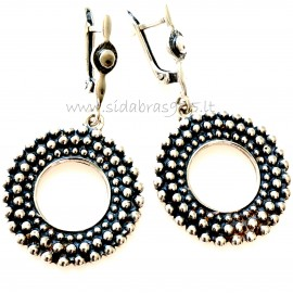 Earrings A602