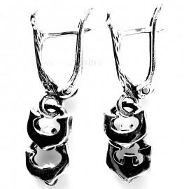 """Earrings """"Odem"""" A705"""