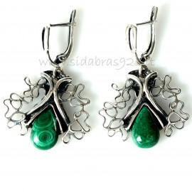 Earrings A570