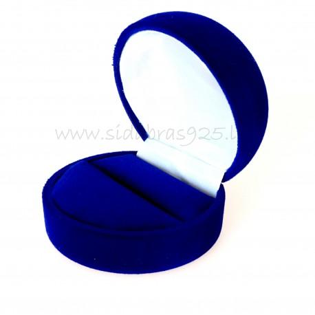 Dovanų dėžutė Mėlyna