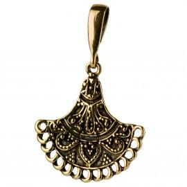 Brass pendant ŽP550