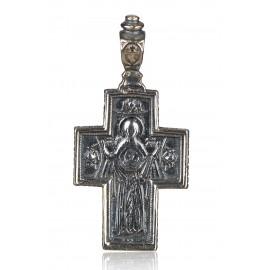 Подвеска религиозный крест PD3