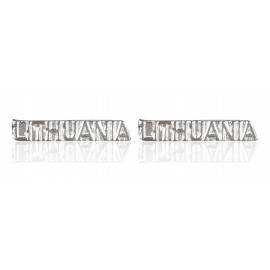 Auskarai LITHUANIA A740