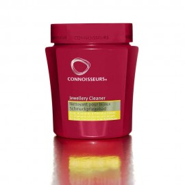 Cleaning agent for gold, platinum, gemstones