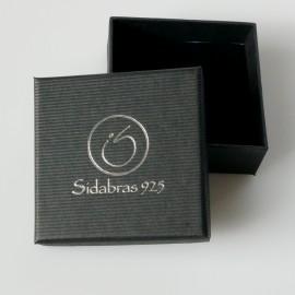 "Gift Box ""Black 925 Set"""