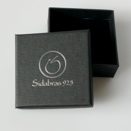 "Gift Box ""Black 925 Set"""