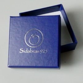 """Подарочная коробка """"Синий 925 Set"""""""