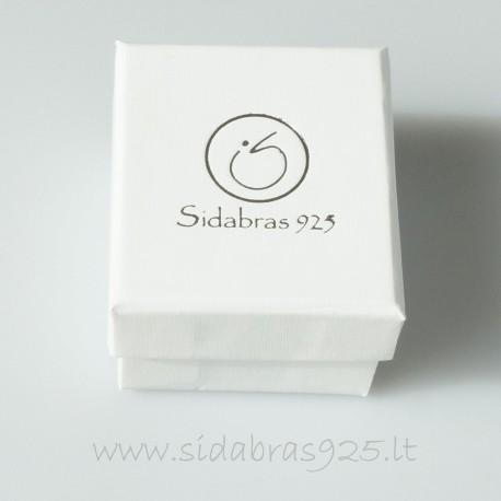 "Dovanų dėžutė ""Sidabras 925 B"""