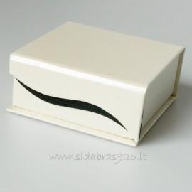 "Подарочная коробка "" Montre su magnetiniu dangteliu"""