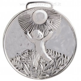 """Medal """"The beginning of life"""""""