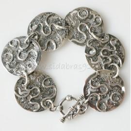 "Bracelet ""Medalionai"""