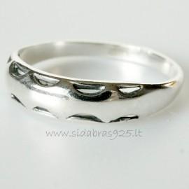 Žiedas Ž020