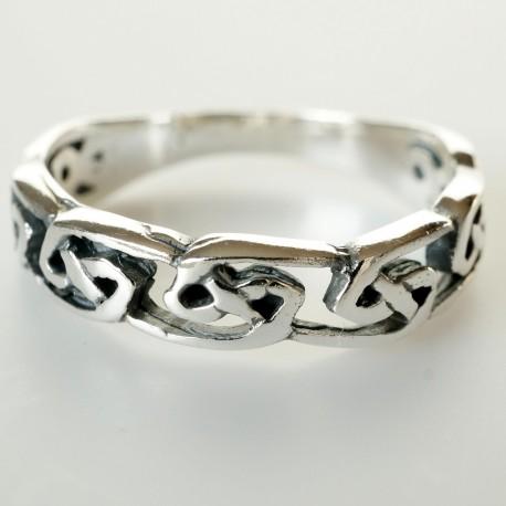 Žiedas Ž704