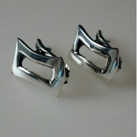 Earrings minimalist