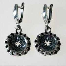 Earrings A558