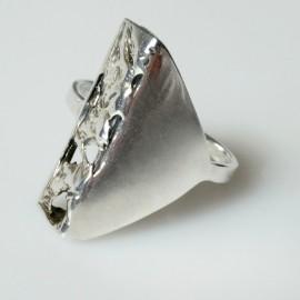 Кольцо на мизинец Ž040
