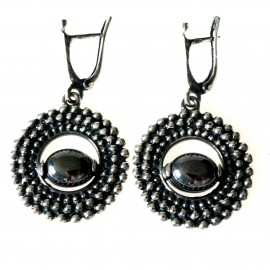 Earrings with