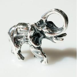 Серебряный слон