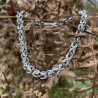 "Chain bracelet Byzantine ""Albert 0.6"""