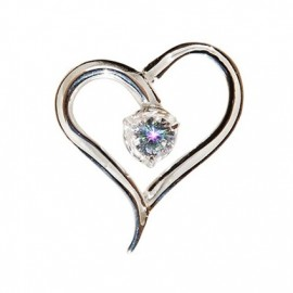 "Pendant ""Heart"" P369"
