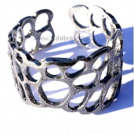 Žiedas matinis be dydžio