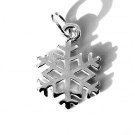 Pendant Snowflake