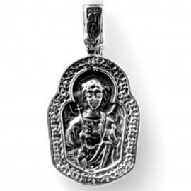 Подвеска медальон Cтароверов