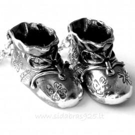 Крещение - обуви с местом для первого зуба